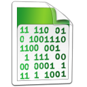 System Binary icon