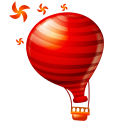 Pleasance icon