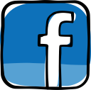 web, communication, network, social media, facebook, social, media icon