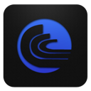 Bittorrent, Blueberry icon