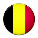 Belgium, Flag, Of icon