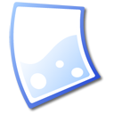 Blank 1 icon