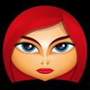 Avengers Black Widow icon