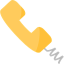 telephone, call, phone, communication, talk icon