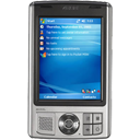 handheld, asus, asus mypal a639, smartphone, smart phone, cell phone, mypal, mobile phone icon