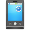Devices, Media, Portable icon