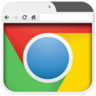browser,chrome icon