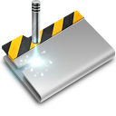laser, wip icon