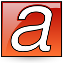 italic, format, text icon