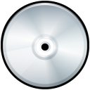 disk, document, disc, file, cd, generic, save, paper icon