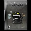 Gish icon