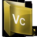 version, cue icon