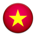 flag,vietnam,country icon