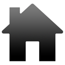 home, homepage, building, house icon