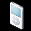 accessory ipod 5g icon