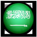 of, saudi, arabia, flag icon