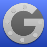 google,authenticator icon