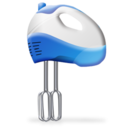 cook, mixer icon