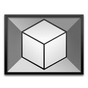 3ds, max, autodesk icon