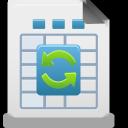 reload, autoship, refresh, repeat icon