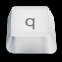 letter q icon