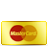 gold, credit card, card, credit, master card icon