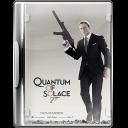 007 quantum icon