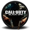 Black, Call, Duty, Of, Ops icon
