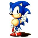sonic, nintendo gamecube, computer game icon