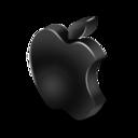 mac,dark icon