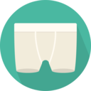 Underwear Shorts icon