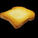 Bread, Toast icon