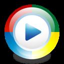 player, media, windows icon