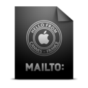 location,mailto icon