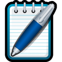 write, edit, file, writing, text, document icon