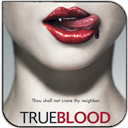 Blood, True icon