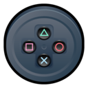 sony,playstation,badge icon