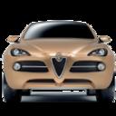 ar,car icon