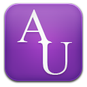 Ashford University icon