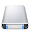 Drives Floppy Drive icon