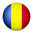 flag, of, chad icon