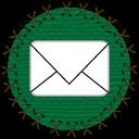 e-mail, letter, send, posta, mail, email, eposta icon
