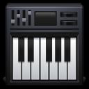 piano,keyboard icon