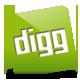 Digg, Green icon