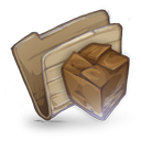 Folder Package Folder icon