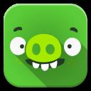 Apps Bad Piggies icon