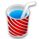 drink, food, soft icon