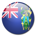 Pitcairn Islands Flag icon