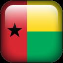 Guinea Bissau icon
