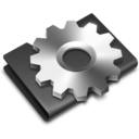 developer,black,alternate icon